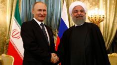 تحریم های جدید آمریکا علیه ایران و روسیه در راه است
