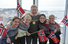 نروژی ها شفاف ترین حساب و کتاب مالی جهان را دارند