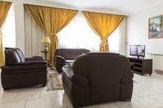 پرفروش ترین آپارتمانهای ایران چند متری هستند؟