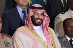 تعطیلات پادشاه عربستان به مراکش و سپردن حکومت به پسر جوانش