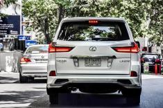 پرفروش ترین خودروهای وارداتی ایران در سال 2017