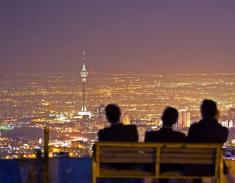 قیمت آپارتمانهای 40 متری در منطقه یک تهران