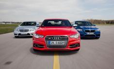 شکایت سه آمریکایی از 5 غول خودروسازی آلمان / اتهام سنگین برای بی ام و و دایملر