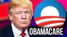 ترامپ نتوانست اوباماکر (obamacare) را نابود کند
