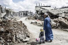 آمریکا از همپیمانانش خواست به مواضع دولت سوریه حمله نکنند