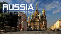 راهنمای سفر به روسیه / بهترین زمان سفر به روسیه