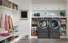 نسل جدید ماشین های لباسشویی، ارزانتر و سبک تر خواهند بود
