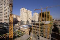 دلیل رونق ساخت و ساز در منطقه ۱۲ تهران + کاهش سرمایه گذاری در شمال شهر تهران