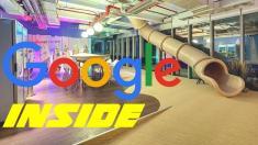 مقاله جنجالی مهندس گوگل : زنها به دلایل بیولوژیکی توانایی تحلیل مسائل فنی را ندارند