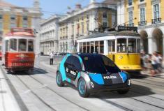 فولکسواگن اینترسپتور / نسل آینده خودروهای پلیس!
