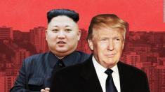 روزنامه رسمی کره شمالی : ترامپ گزافه گو، و سگ هار است!!
