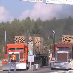 مسابقه کامیون های پر قدرت تقویت شده را ببینید