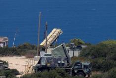 اسرائیل یک پهپاد ایرانی را در بلندیهای جولان منهدم کرد