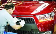 جدیدترین لیست قیمت خودروهای تولید ایران / از دنا تا ال 90 و ساندرو