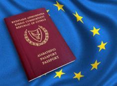کاسبی میلیارد دلاری قبرس از فروش پاسپورت های اروپایی