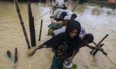 فیس بوک جلوی خبر رسانی کشتار مسلمان روهینگیا را گرفت
