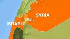 اسرائیل، اطراف فرودگاه بینالمللی دمشق را بمباران کرد