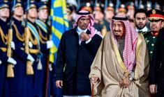 روابط گرم عربستان با روسیه / از استقبال بینظیر از پادشاه سعودی تا خریدهای نجومی