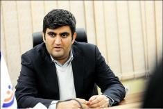 جوانترین معاون وزیر نفت، کار خود را آغاز کرد