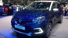 ایران خودرو، بی سر و صدا قیمت رنو کپچر را 10 میلیون افزایش داد!