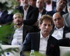 میلیاردر ایرانی، در یک قدمی اعدام قرار گرفت!