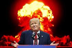 مخالفت علنی ژنرال آمریکایی با رویکرد هستهای دونالد ترامپ