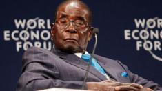 موگابه 93 ساله حاضر نشد استعفا دهد / زیمباوه و رابرت موگابه پس از 37 سال ریاست جمهوری!
