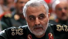 ژنرال قاسم سلیمانی، نابودی حکومت داعش را به رهبر انقلاب اعلام کرد