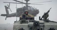 لیست 10 کشوری که بیشترین نظامیان را در خارج از مرزهای خود دارند
