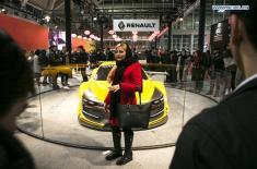 در نمایشگاه خودروی تهران 2017 منتظر رونمایی تویوتا و بیامو تا برند جدید لوکسژن باشید