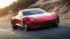 با پرشتابترین خودرو جهان آشنا شوید!