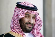 انتقاد بیسابقه ولیعهد عربستان از آیتالله خامنهای + تمجید محمد بن سلمان از دونالد ترامپ