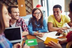 در برترین دانشگاهها و موسسات آموزشی جهان به رایگان تحصیل کنید!