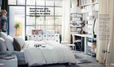 بهترین و زیباترین ایدهها برای دکوراسیون اتاق خوابهای کوچک