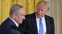 ترامپ دستور انتقال سفارت آمریکا از تل آویو به بیت المقدس را صادر می کند