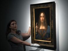 گرانترین نقاشی جهان به موزه ابوظبی امارات می رود!