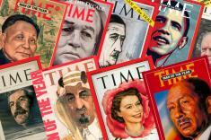 شخصیت سال 2017 مجله مشهور تایم معرفی شد
