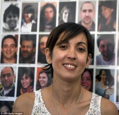 زن آرژانتینی، پس 40 سال خانوادهاش را پیدا کرد