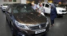 ایرانیها خودروهایی را بیشتر می خرند؟ شاسی بلند یا سواری؟