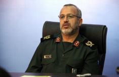 سرتیپ دوم شاهچراغی، فرمانده سپاه استان تهران شد