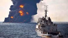 شایعه حمله هوایی آمریکا به نفتکش ایرانی، چقدر صحت دارد؟
