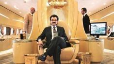 رایزنیها برای آزادی میلیاردر سعودی / پیشنهاد 6 میلیارد دلاری برای آزادی بنطلال