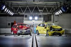 ایمنترین خودروهای سال 2017 از نگاه موسسه EURONCAP