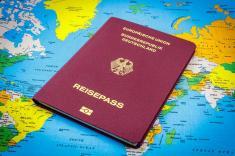 برترین پاسپورتهای جهان در سال 2018 میلادی