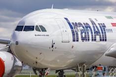 سرنوشت تحویل هواپیماها جدید ایرباس به ایران در هالهای از ابهام قرار گرفت