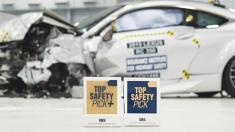 ایمنترین خودروهای بازار آمریکا از نگاه موسسه IIHS