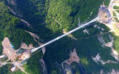 هیجانانگیزترین پلهای جهان