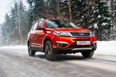 شرایط فروش فوری اعتباری خودروی تیگو5 جدید مدل اکسلنت و لاکچری اسپورت
