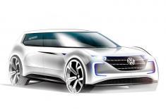 فولکس واگن، خودروهای جدیدش را با الهام از محصولات اَپل طراحی می کند!