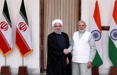 تخفیف 100 درصدی ایران به هند / نفت ایران، رایگان به هند منتقل می شود